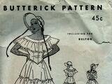 Butterick 1087