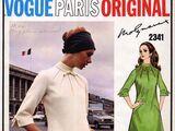 Vogue 2341