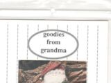 Goodies from Grandma 115J