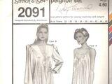 Stretch & Sew 2091