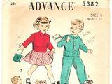 Advance 5382
