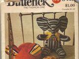 Butterick 3419