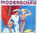 Modenschau No. 282