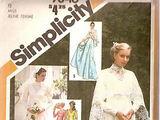 Simplicity 9846