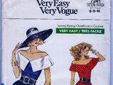 Vogue 7241 B