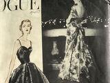 Vogue 1313 A