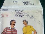 Vogue 8363