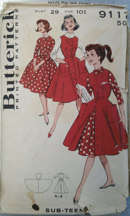 Butterick9117