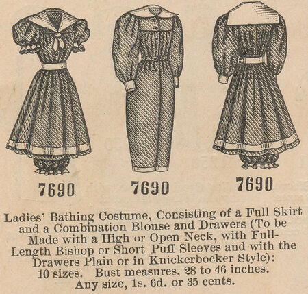 Butterick sept 1897 108 7690