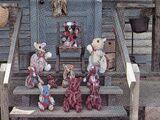 The Country Bumpkin Kountry Bears