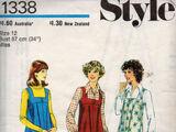Style 1338