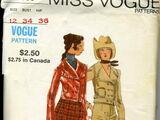 Vogue 7908 A