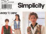 Simplicity 9279 B