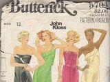 Butterick 5704