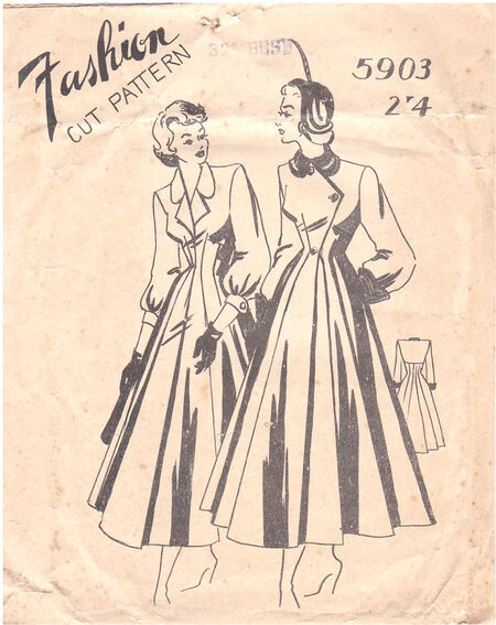 Fashion 5903