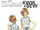 Kwik Sew 119
