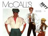 McCall's 2077 A