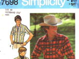 Simplicity 7698
