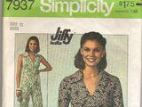 Simplicity 7937 A