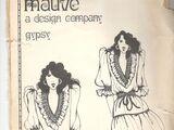 Mauve Gypsy