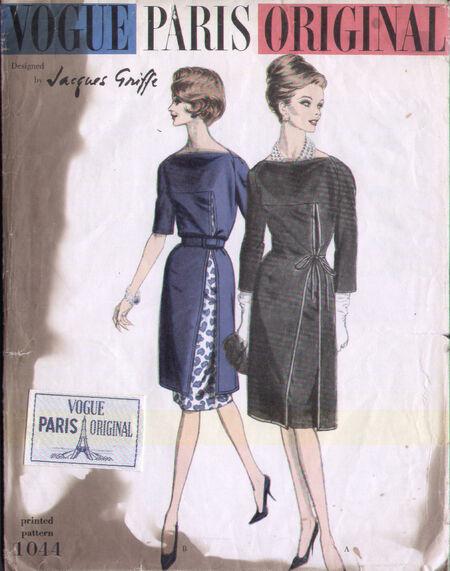 Vogue 1044 a
