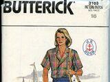 Butterick 3103 B