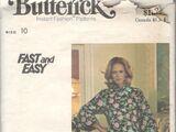 Butterick 4558 B