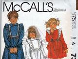 McCall's 7343 A