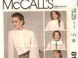 McCall's 8135 A