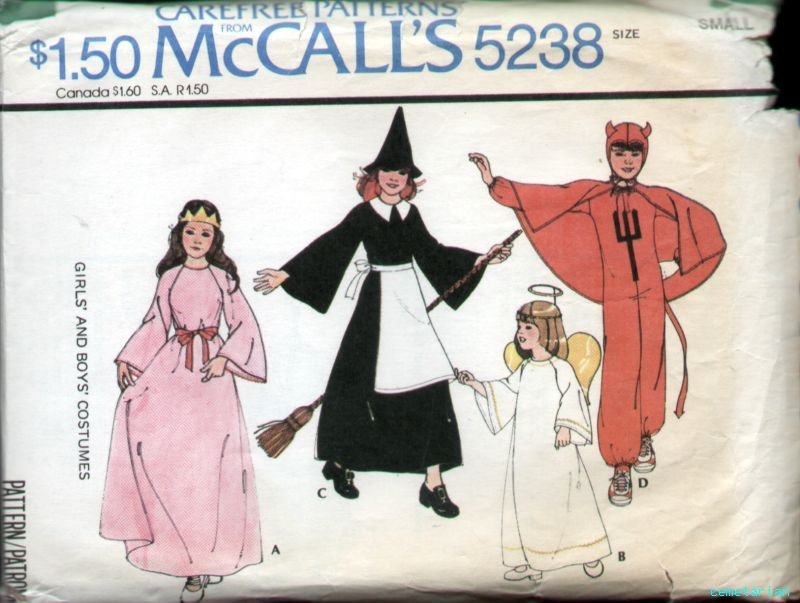 McCall\'s 5238 | Vintage Sewing Patterns | FANDOM powered by Wikia