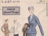 Vogue S-4187