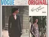 Vogue 2424