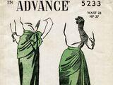 Advance 5233