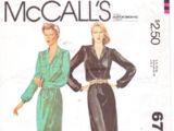 McCall's 6726 A