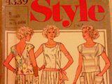 Style 4339