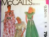 McCall's 7941 A