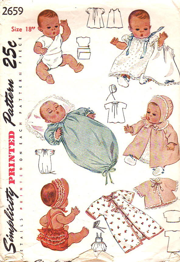 Simplicity 2659 Vintage Sewing Patterns Fandom Powered