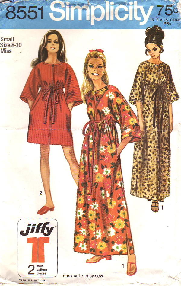 Simplicity 8551 Vintage Sewing Patterns Fandom Powered By Wikia