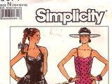 Simplicity 8071 C