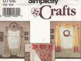 Simplicity 8702 B