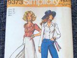 Simplicity 9373