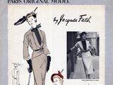 Vogue 1113 A
