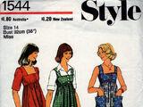 Style 1544