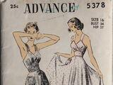 Advance 5378