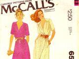 McCall's 6524 A