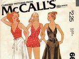 McCall's 6624 A