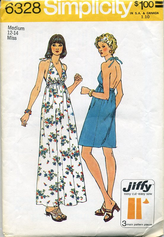Simplicity 6328 | Vintage Sewing Patterns | FANDOM powered by Wikia