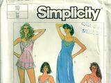 Simplicity 7672 B
