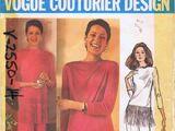 Vogue 2550 A