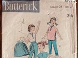 Butterick 7977